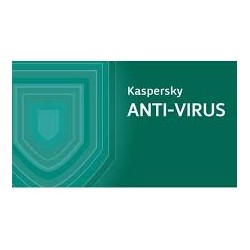 KASPERSKY ANTIVIRUS 1USER