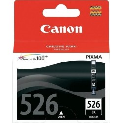 Μελάνι Canon CLI-526B Black Ink Cartridge