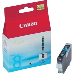 Μελάνι Canon CLI-8PC Photo Cyan