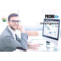 Megasoft Prisma Win Εμπορική Διαχείριση