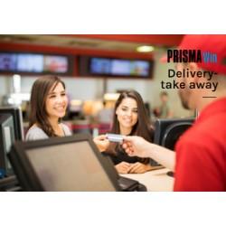 Prisma win Delivery