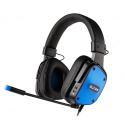 ΑΚΟΥΣΤΙΚΑ SADES Gaming Headset Dpower SA-722-PK